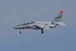 スカルショットさんが、岐阜基地で撮影した航空自衛隊 T-4の航空フォト(写真)