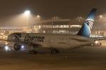 ベガマリさんが、成田国際空港で撮影したエジプト航空 777-36N/ERの航空フォト(写真)