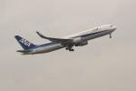 OMAさんが、成田国際空港で撮影した全日空 767-381/ERの航空フォト(写真)