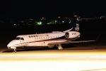 KAMIYA JASDFさんが、函館空港で撮影した華龍航空 ERJ-135 Legacyの航空フォト(飛行機 写真・画像)