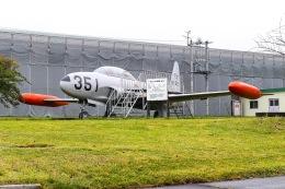 KAMIYA JASDFさんが、八雲分屯基地で撮影した航空自衛隊 T-33Aの航空フォト(飛行機 写真・画像)
