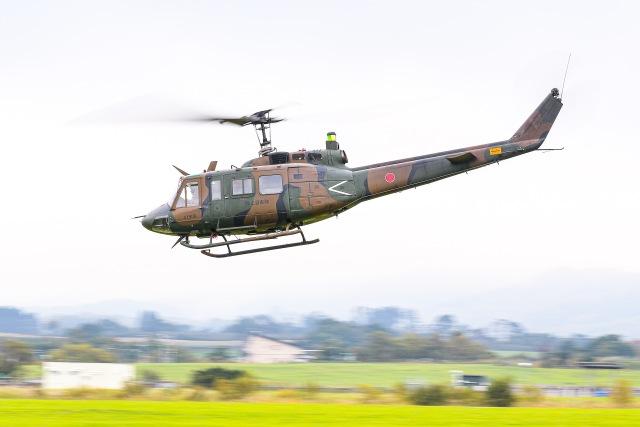 八雲分屯基地 - JASDF Yakumo Sub Base [RJCY]で撮影された八雲分屯基地 - JASDF Yakumo Sub Base [RJCY]の航空機写真(フォト・画像)