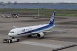 KAZFLYERさんが、羽田空港で撮影した全日空 767-381/ERの航空フォト(写真)