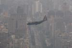 X8618さんが、台北松山空港で撮影した中華民国空軍 C-130 Herculesの航空フォト(写真)