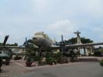 カップメーンさんが、ベトナム軍事歴史博物館(ハノイ)で撮影したベトナム航空 Il-14の航空フォト(飛行機 写真・画像)