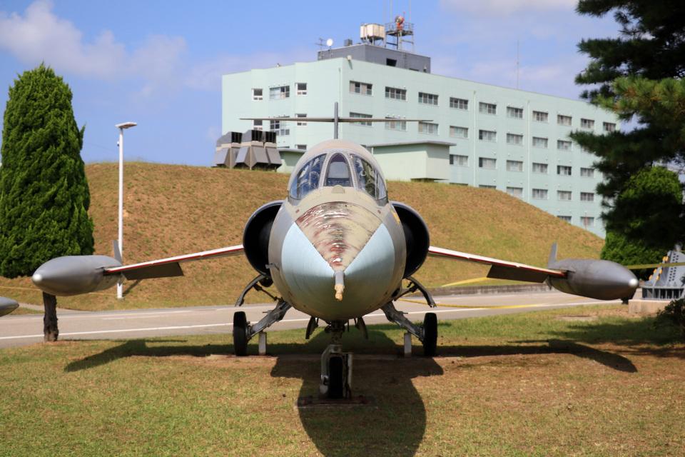 Wasawasa-isaoさんの航空自衛隊 Mitsubishi F-104 (46-8646) 航空フォト