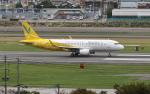 asuto_fさんが、福岡空港で撮影したバニラエア A320-214の航空フォト(写真)