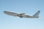 たーしょ@0525さんが、横田基地で撮影したアメリカ空軍 707-300の航空フォト(写真)