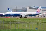 mojioさんが、成田国際空港で撮影したチャイナエアライン 777-309/ERの航空フォト(飛行機 写真・画像)