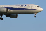 元青森人さんが、仙台空港で撮影した全日空 767-381/ERの航空フォト(写真)