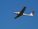ここはどこ?さんが、札幌飛行場で撮影した日本個人所有 G109Bの航空フォト(写真)