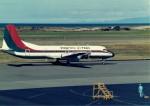 エルさんが、新潟空港で撮影した東亜国内航空 YS-11-108の航空フォト(写真)