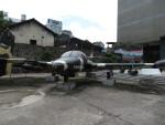 カップメーンさんが、ベトナム戦争証跡博物館(ホーチミンシティ)で撮影したアメリカ空軍 T-37 Tweetの航空フォト(飛行機 写真・画像)