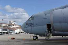 COLT VerRさんが、岡山空港で撮影した航空自衛隊 C-2の航空フォト(飛行機 写真・画像)