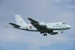 JAXXさんが、厚木飛行場で撮影した海上自衛隊 P-1の航空フォト(写真)