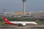 kenzy201さんが、羽田空港で撮影した上海航空 787-9の航空フォト(写真)