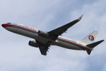 B14A3062Kさんが、関西国際空港で撮影した中国東方航空 737-89Pの航空フォト(飛行機 写真・画像)