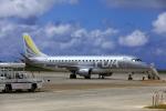 まったり屋さんが、下地島空港で撮影したフジドリームエアラインズ ERJ-170-200 (ERJ-175STD)の航空フォト(写真)