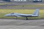 ワイエスさんが、名古屋飛行場で撮影した航空自衛隊 F-15J Eagleの航空フォト(飛行機 写真・画像)