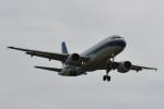 kuro2059さんが、クアラルンプール国際空港で撮影した中国南方航空 A320-214の航空フォト(飛行機 写真・画像)