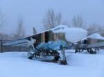 Smyth Newmanさんが、大祖国戦争中央博物館で撮影したソビエト空軍 MiG-23MLの航空フォト(写真)