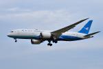 mojioさんが、成田国際空港で撮影した厦門航空 787-8 Dreamlinerの航空フォト(写真)