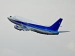 チャレンジャーさんが、羽田空港で撮影したユニカル・アヴィエーション 737-54Kの航空フォト(写真)