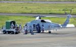 CL&CLさんが、奄美空港で撮影した海上自衛隊 SH-60Kの航空フォト(写真)