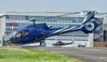 Soraya_Projectさんが、東京ヘリポートで撮影した日本法人所有 EC130B4の航空フォト(写真)