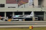 Zakiyamaさんが、熊本空港で撮影したアジア航測 208A Caravan 675の航空フォト(写真)