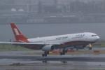 rokko2000さんが、羽田空港で撮影した上海航空 A330-343Xの航空フォト(写真)
