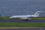 rokko2000さんが、羽田空港で撮影したPrivate G350/G450の航空フォト(写真)