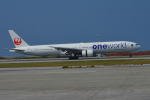 350JMさんが、那覇空港で撮影した日本航空 777-346の航空フォト(写真)