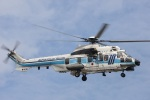 TTVR46さんが、羽田空港で撮影した海上保安庁 EC225LP Super Puma Mk2+の航空フォト(写真)