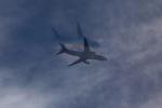 どらいすたーさんが、羽田空港で撮影した日本航空 777-200の航空フォト(写真)