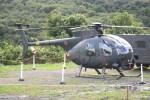kumagorouさんが、瀬峰飛行場で撮影した陸上自衛隊 OH-6Dの航空フォト(飛行機 写真・画像)