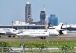 Dreamliner_NRT51さんが、成田国際空港で撮影したダッソー・ファルコン Falcon 7Xの航空フォト(写真)