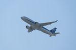lonely-wolfさんが、関西国際空港で撮影した全日空 A320-271Nの航空フォト(写真)