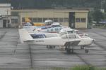 pringlesさんが、熊本空港で撮影した日本法人所有 FA-200-180 Aero Subaruの航空フォト(写真)