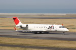 動物村猫君さんが、大分空港で撮影したジェイ・エア CL-600-2B19 Regional Jet CRJ-200ERの航空フォト(写真)