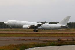 なごやんさんが、千歳基地で撮影したオーストラリア空軍 KC-30A(A330-203MRTT)の航空フォト(飛行機 写真・画像)
