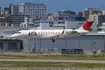 みっしーさんが、福岡空港で撮影したジェイ・エア CL-600-2B19 Regional Jet CRJ-200ERの航空フォト(写真)