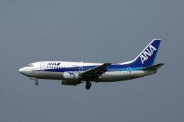 Gambardierさんが、福岡空港で撮影したエアーネクスト 737-5Y0の航空フォト(飛行機 写真・画像)