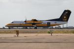 チャッピー・シミズさんが、ミラマー海兵隊航空ステーション で撮影したアメリカ陸軍 DHC-8-311 Dash 8の航空フォト(写真)