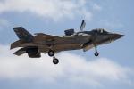チャッピー・シミズさんが、ミラマー海兵隊航空ステーション で撮影したアメリカ海兵隊 F-35B Lightning IIの航空フォト(写真)