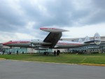 Smyth Newmanさんが、ミュージアムオブフライトで撮影したトランス・カナダ・エアラインズ L-1049G Super Constellationの航空フォト(写真)
