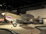 Smyth Newmanさんが、ミュージアムオブフライトで撮影した中華民国空軍 P-40N Warhawkの航空フォト(写真)