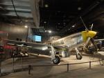 Smyth Newmanさんが、ミュージアムオブフライトで撮影したアメリカ陸軍 P-51D Mustangの航空フォト(写真)