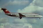 tassさんが、マイアミ国際空港で撮影したノースウエスト航空 DC-9-31の航空フォト(写真)