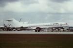 tassさんが、マイアミ国際空港で撮影したFly Cruise 727-225/Advの航空フォト(写真)
